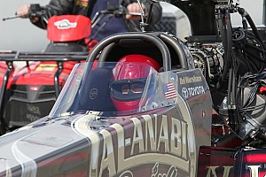 NHRA Series completes round 2 of qualifying for Pomona finale