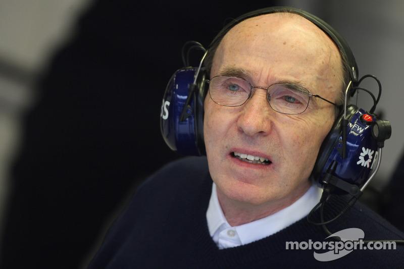 Bosses back Formula One to survive Eurozone crisis