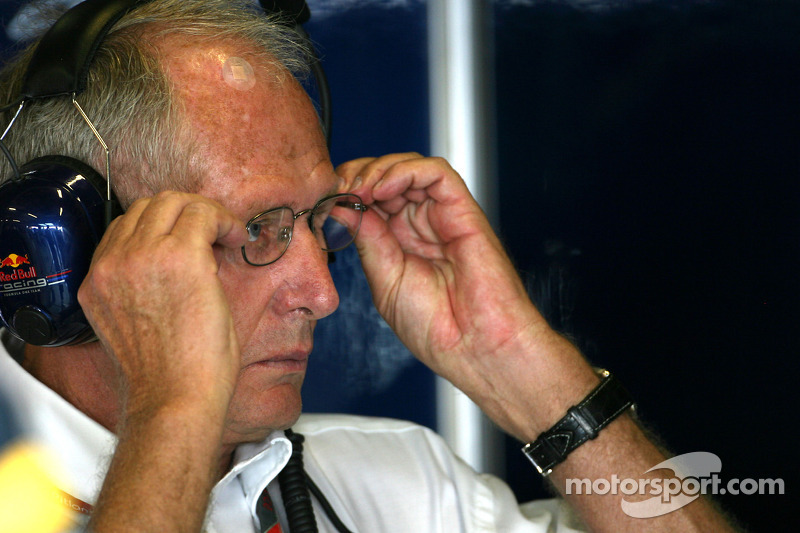 Red Bull not signing proposed cost agreement - Marko