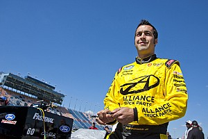 Sam Hornish Jr. Pomona II race report
