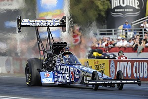 Antron Brown Pomona II final report