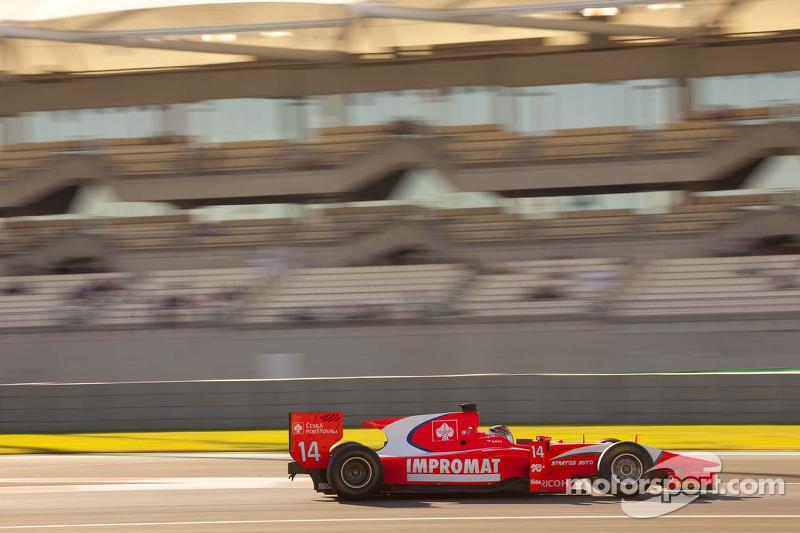 Arden Abu Dhabi event summary