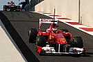 Ferrari keeps focus on solving 2012 wing 'fluttering'