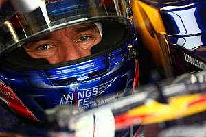 Red Bull's Webber hoping for good race result during Brazilian GP