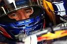 Red Bull's Webber hoping for good race result during Brazilian GP