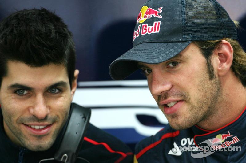 Alguersuari says Toro Rosso duo 'deserve' 2012 stay