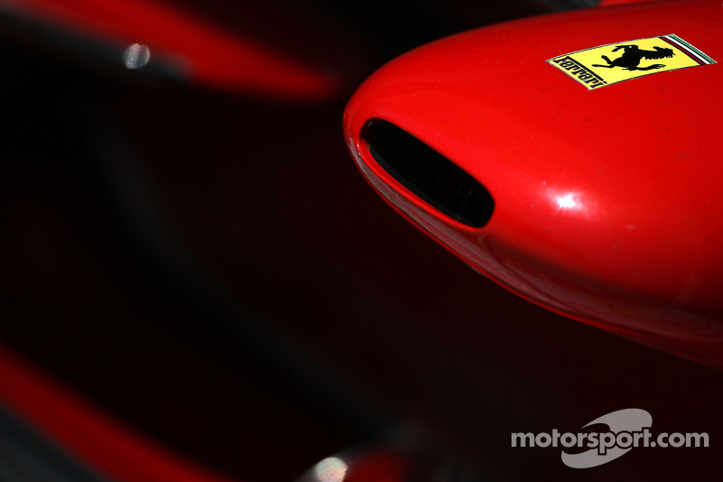 Ferrari and Red Bull Racing leave FOTA