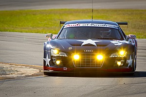 Grand-Am APR Motorsport announces 2012 driver lineup