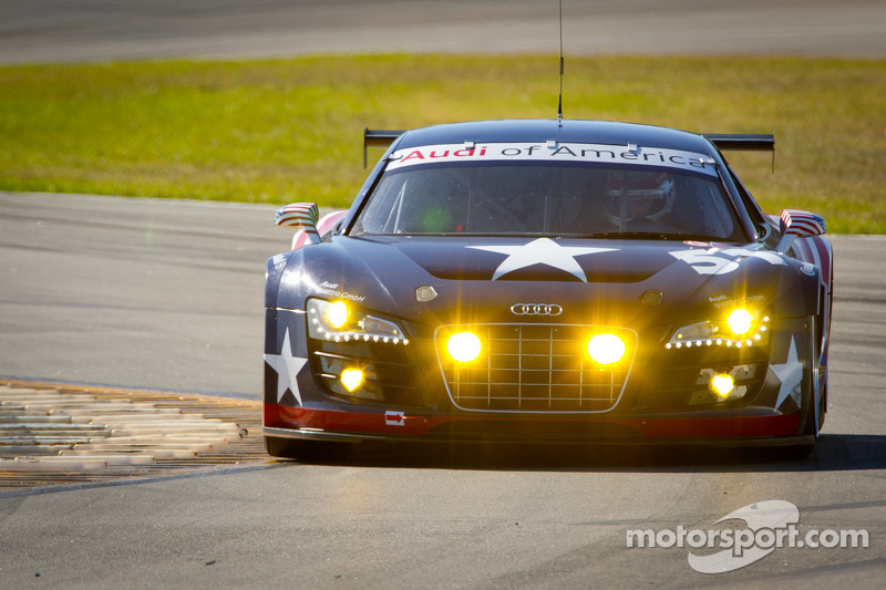 APR Motorsport announces 2012 driver lineup