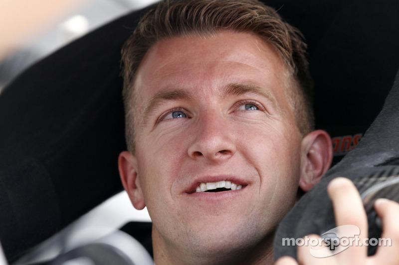 Dodge Motorsports on Penske signing Allmendinger