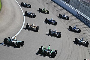 IndyCar A year of new promise and heartbreak in 2011