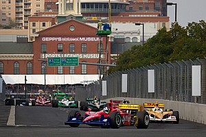 IndyCar Baltimore still working on a possible 2012 event