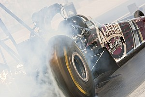 NHRA Al-Anabi Racing Team sets teams for 2012