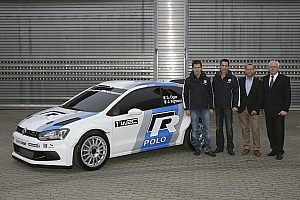 WRC Sebastien Ogier to launch Volkswagen program in Monte Carlo