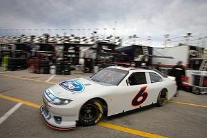 NASCAR Sprint Cup Ford teams Daytona test notes and quotes, day 2