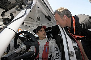 WRC MINI WRC Team ready for Monte Carlo Rally