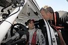 MINI WRC Team ready for Monte Carlo Rally