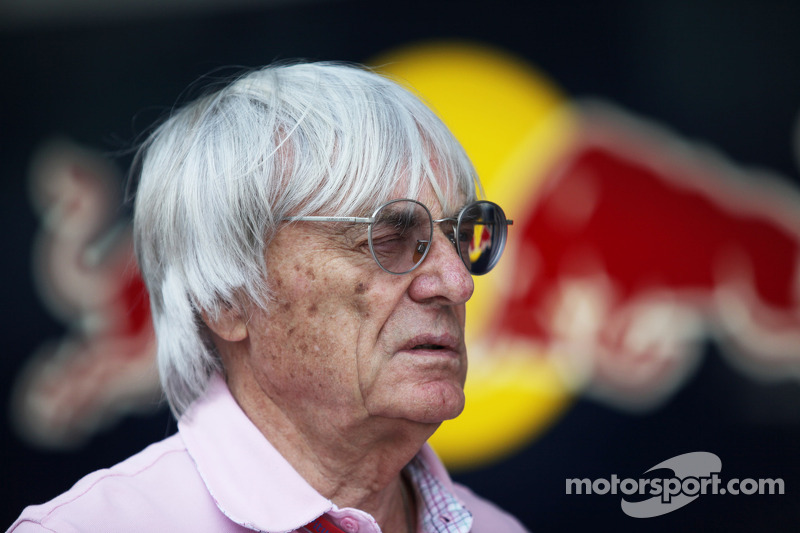 Valencia in F1 contract talks for 'different conditions'