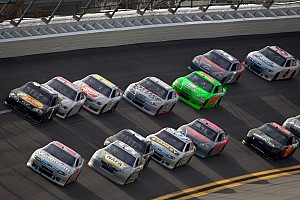 NASCAR Sprint Cup All future series fines to be made public