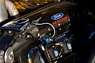 Roush Yates Daytona 24H qualifying report