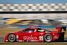 Bob Stallings Racing Daytona 24H Friday report