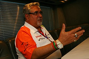 Force India signs Bianchi as reserve driver