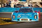 Chip Ganassi Racing Daytona 24H race report