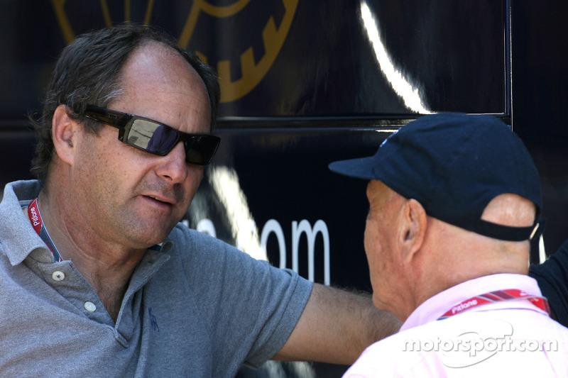 McLaren 'the best team' in F1 - Berger