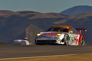Flying Lizard Motorsports to field two cars at 24H race