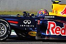 Caubet says Renault helps Red Bull run light