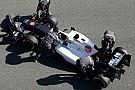 No 'revolution' seen on 2012 grid yet - Sauber