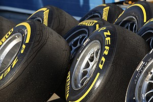 Pirelli ready for Jerez test with 2012 tyres