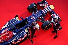 Vergne predicts strong season for Toro Rosso