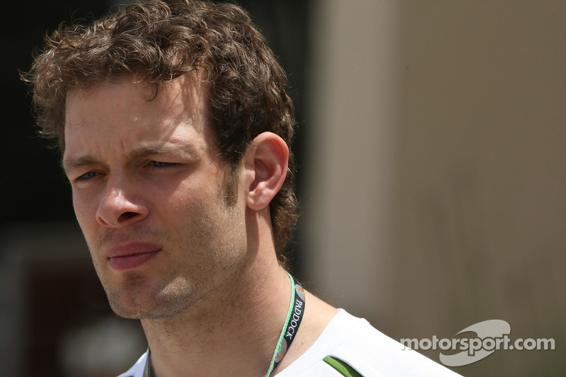 Wurz returns to Williams as 'driver mentor'