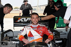 IndyCar Series news and notes 2012-02-27