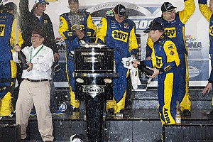 Roush Fenway scores historic 300th victory with Daytona 500 win