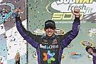 Phoenix winner Hamlin and Toyota drivers chat about Phoenix race