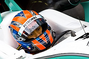 BF3 Jaafar seizes the initiative in first Formula 3 tests