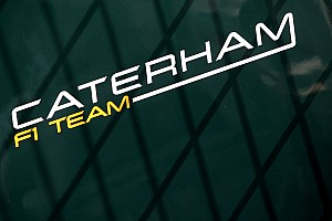 Formula 1 Two F1 journalists are Caterham board directors