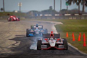 Hildebrand Sebring Open Test day 4 report