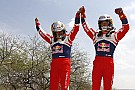 Loeb and Elena celebrate sixth-consecutive Rally Mexico victory