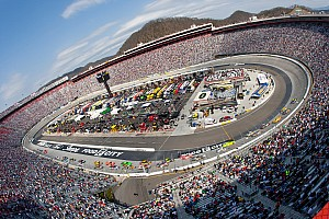 NASCAR Sprint Cup Blog: Bristol 500 racing