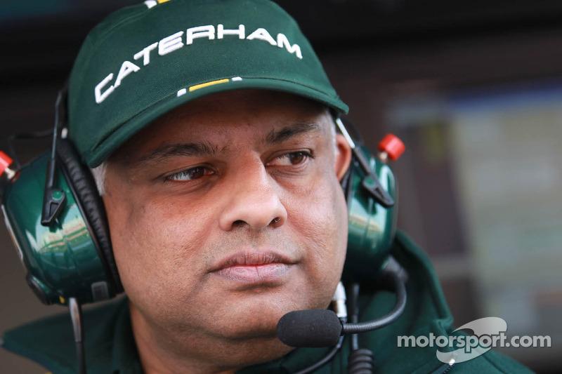 Renault Sport confident ahead of F1 season opener in Australia