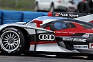 Lotterer leads Audi sweep in qualifying at Sebring
