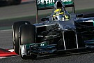 Brawn scolds rivals as protest threat lingers on