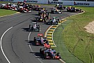Malaysia to immediately test McLaren dominance