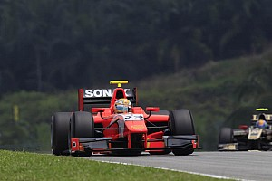 Arden Sepang qualifying report