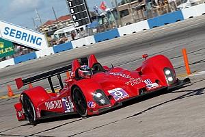 ALMS Drissi Sebring race report
