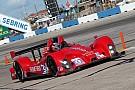 Drissi Sebring race report
