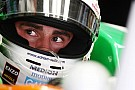 Sutil admits Sauber 'nice place' for F1 comeback